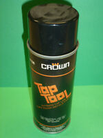 Crown TAP TOOL CUTTING & TAPPING FLUID, 14 oz., #9106