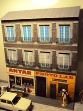 Garage Antar + boutique photo Kodak 1/43°