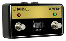 Switch Doctor - Custom Footswitch for Marshall JCM2000 - DSL50 or DSL100