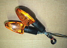 4X TURN SIGNAL DUCATI Monster S2R,750 Paso (D),350Vento,750 GT,888 SP5,907 I.E