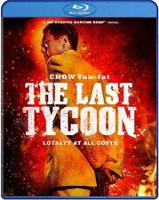 THE LAST TYCOON (BLU-RAY) (WGU01432B) Chow Yun-Fat