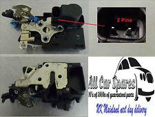 Daewoo Nubira / Tacuma / Lacetti Mk1 / Central Locking Motor - Passenger Rear
