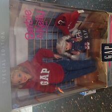Barbie & Kelly GAP Giftset Special Edition 2 Dolls (1997)