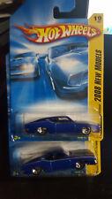 HOT WHEELS 2008 '69 FORD TORINO TALLADEGA ERROR CAR