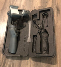 DJI Osmo Mobile 2 Smartphone Gimbal Stabilizer System W/ Case UsedPracticallyNew