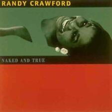 Randy Crawford - Naked & True [New CD]