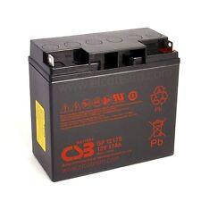 CSB GP12170 Batteria ermetica al piombo 12V 17Ah