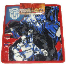 Transformers Optimus Prime Camera Da Letto Bagno Tappeto prodotto ufficiale blu rosso
