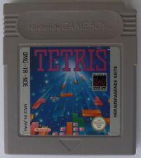 Tetris Spiel Modul Nintendo Game Boy Classic