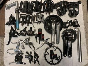 Fahrrad Teile Konvolut