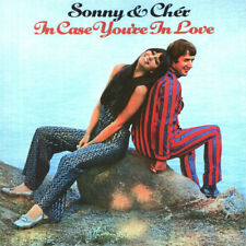 Sonny And Cher - In Case You're In Love (CD, 1998) Original Recording Reissued