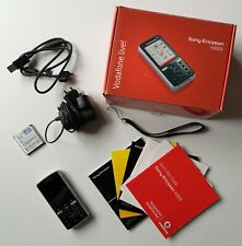 Sony Ericsson K850i Mobile Phone (Vodafone).
