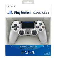 Sony Playstation 4 DualShock 4 V2 Wireless Controller - Silver