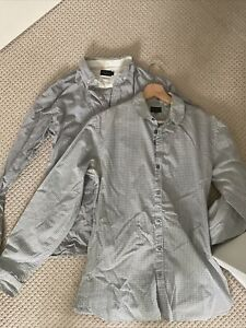 x2 Paul Smith Shirts Small S