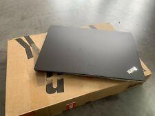Lenovo THINKPAD E15 Core i5 10210U 16GB RAM 512GB SSD Full HD Windows 10 Fpr