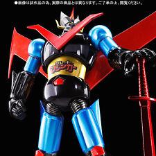 Super Robot Chogokin Great Mazinger Jumbo Machineder Scrander Color Bandai Japan