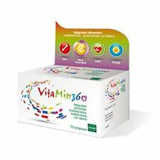 VITAMIN 360 Multivitam.Multimin.70 Cpr 464536