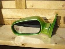 Außenspiegel links Honda Logo (GA3) mechanisch  Bj.99-02 Original ++hell grün