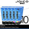 Joico ICE Spiker Hair Water Resistant Styling Glue 150ml 5.1oz 10pcs