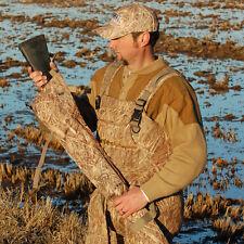 NEW Avery Greenhead Gear Mud Gun Case Sleeve Killer Weed KW Camo Shotgun Slip