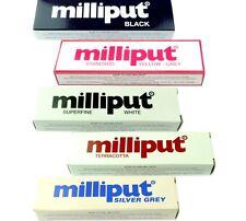 5 confezioni di resina epossidica Stucco Milliput, confezione da 1 di ogni, Modellazione Scultura Riparazione. X8131