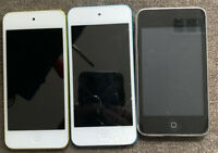 Apple iPod touch Lot