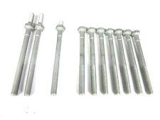 Zylinderkopfschraubensatz 10-teilig in OE-Qualität  Daewoo Espero 1,8L 97-99