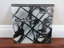 Francois Truffaut's The 400 Blows Laser Disc - Brand New