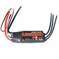 F17805 Hobbywing EZRUN 18A V2 2-3S Lipo Speed Controller Brushless ESC BEC