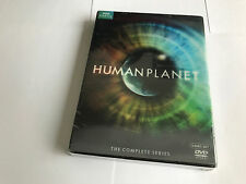 HUMAN PLANET NTSC DVD SET NEW SEALED 883929174027