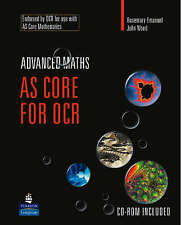 AS Core Maths for OCR-ExLibrary