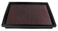 K & N filtro de aire VW Multivan (t4) 2.5tdi turbo diesel 33-2759