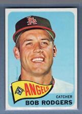 1965 Topps #342 Bob Rodgers EX-MT  GO64