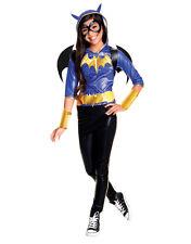 "Batgirl Deluxe, Kids DC Super Heroes Costume,Medium,Age 5-7,HEIGHT 4' 2"" - 4' 6"""