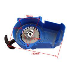 Pull Starter Start for 47cc 49cc Mini Pocket Bike ATV Quad Parts Blue