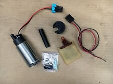 E10 Ethanol In-tank 12V Fuel Pump - Triumph