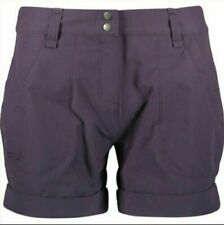 BNWT womens RAB HELIX shorts walking hiking size uk 10 eur 38 usa S RRP £50