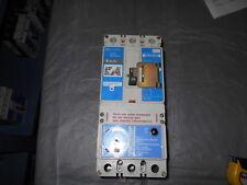 ELFD3125L EARTH LEAKAGE MOLDED CASE CIRCUIT BREAKER TYPE ELFD - 3 POLE 480V 125