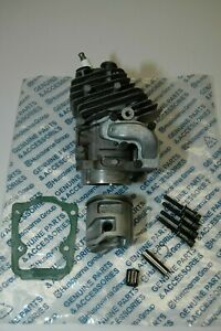 XX Original Husqvarna Zylinder + Kolben Komplett 560 562 XP XPG RESTPOSTEN