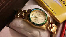 Invicta pro diver  Reserve  Women's Automatic certified Diamond Accented 18k