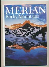MERIAN - Rocky Mountains