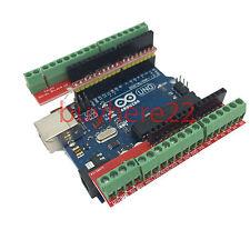 Arduino Proto Screw Shield V2 Expansion Board for Arduino UNO R3 NEW UK Seller
