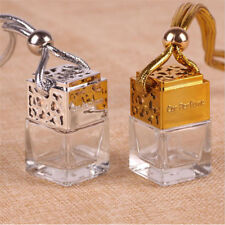 Hanging Glass Essential Oil Roller Bottles for Car Home Fragrance Perfume Shan