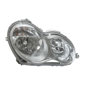 Headlight Right TYC 20-6979-00