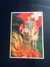More details for 1930 bundesfeier card