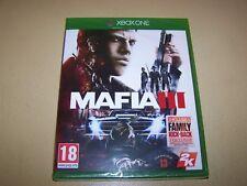Mafia 3  Xbox One **New & Sealed**