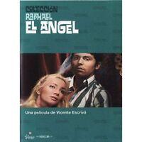 RAPHAEL - EL ANGEL - COLECCION RAPHAEL [DVD]