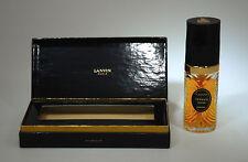 LANVIN ARPEGE PARFUM 30 ML SPRAY VINTAGE PREBARCODE