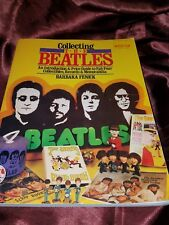 COLLECTING THE BEATLES LARGE PRICE GUIDE BOOK 1982 278 PAGES