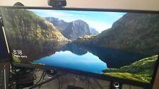 "Acer Predator 34"" Curved UltraWide QHD (3440 x 1440) NVIDIA G-Sync (X34 bmiphz)"